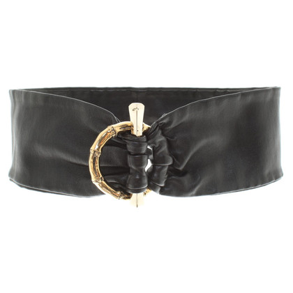 Gucci Waist belt in black