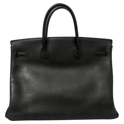 "Hermès ""Birkin Bag 40"" dalla pelle del Togo"