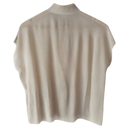 By Zoe top made of viscose