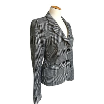 Laurèl Wool Blazer