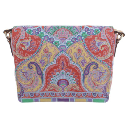 Etro Shoulder bag pattern