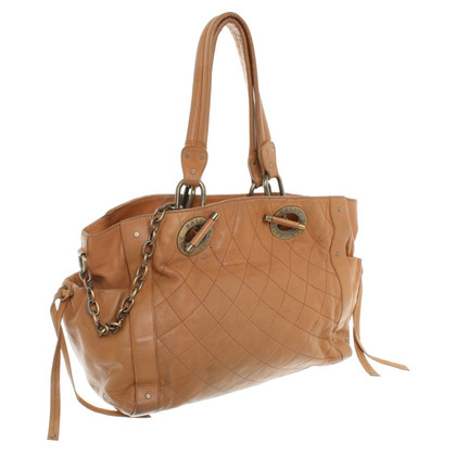 Bally Handtas in Beige