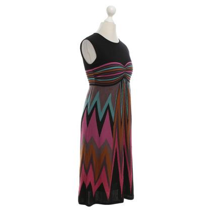 Missoni Dress Zig Zag