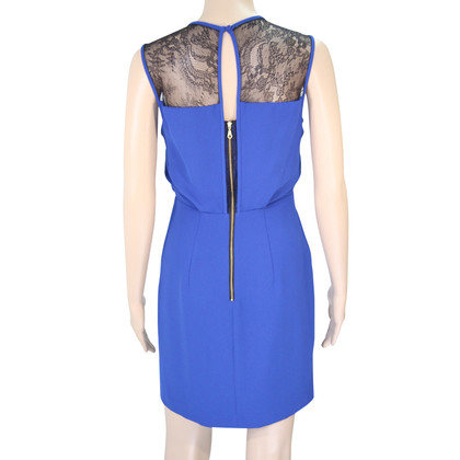 Whistles Dress in blue