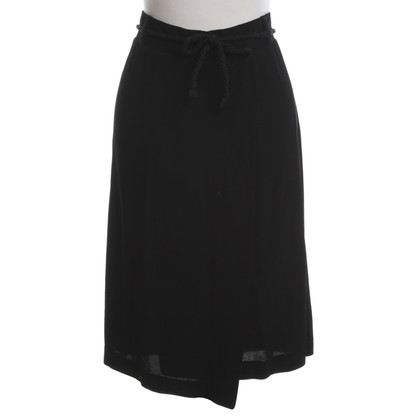 Filippa K skirt in black