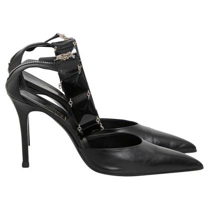 Gianni Versace pumps