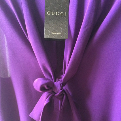 Gucci Camicetta senza maniche
