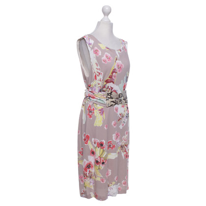 Marc Cain Dress with a floral pattern