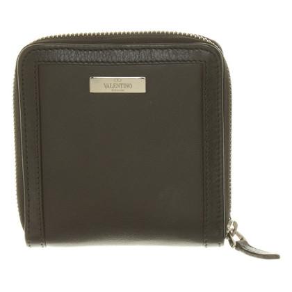 Valentino Square wallet
