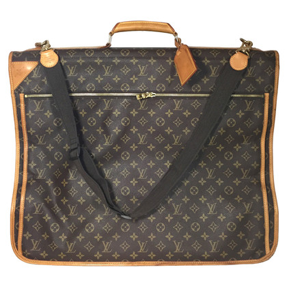 Louis Vuitton Kledingtas Monogram Canvas