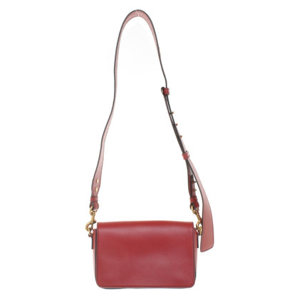"Christian Dior ""J'adior Bag"" in Rot"