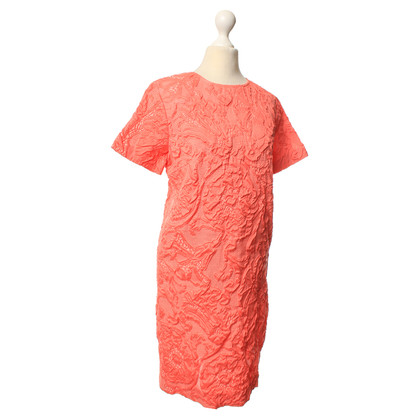 MSGM Dress in coral