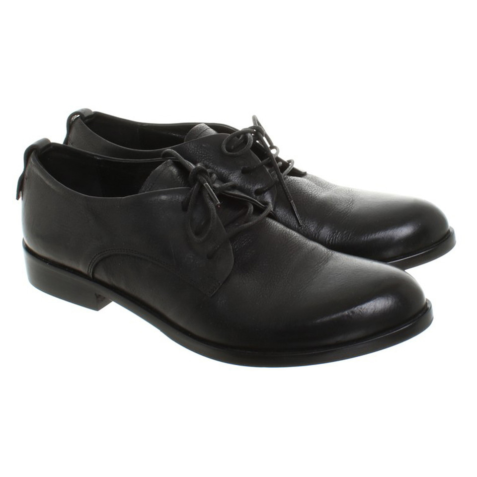 Konstantin Starke Lace-up shoes in black