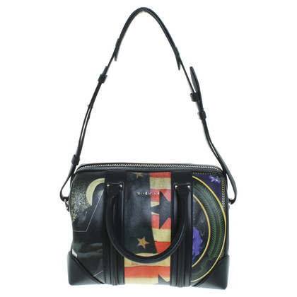 Givenchy Handbag with colorful print