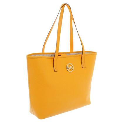 Michael Kors Gli amanti dello shopping a Orange