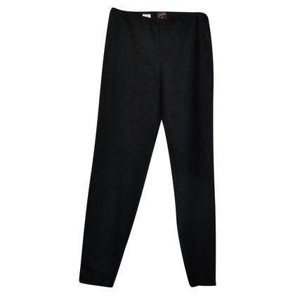 Jean Paul Gaultier zwarte broek