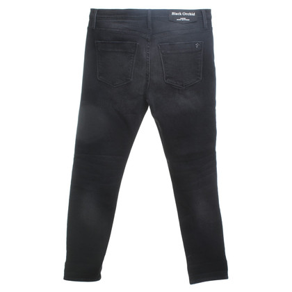 Other Designer Black Orchid - Jeans in Black