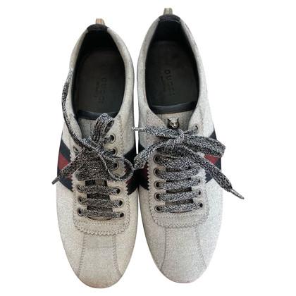 Gucci scarpe da ginnastica