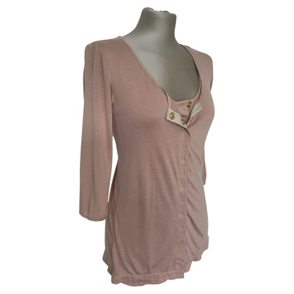 Twenty8Twelve Shirt with button placket