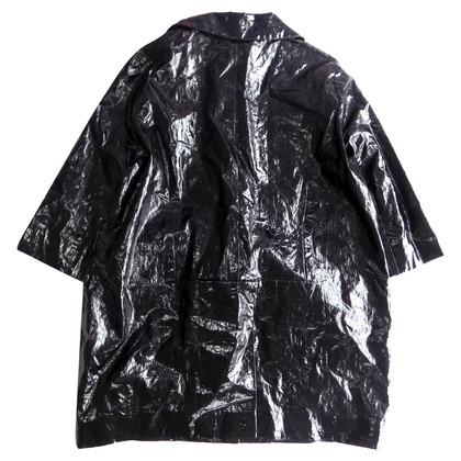 Chloé a raincoat