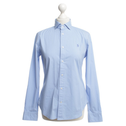 Polo Ralph Lauren Blouse in blauw