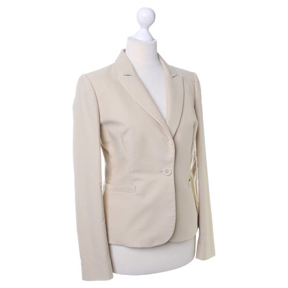 Red Valentino Blazer in beige