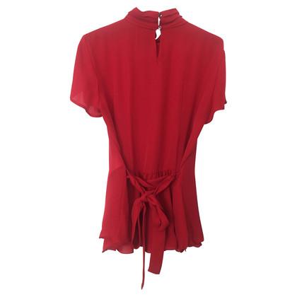 Marc Cain Silk blouse