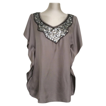 Hugo Boss Top with sequins