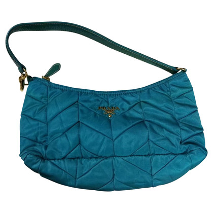 Prada Handbag with quilted pattern