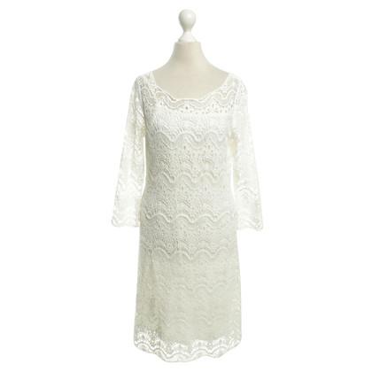 Ralph Lauren vestito Crochet