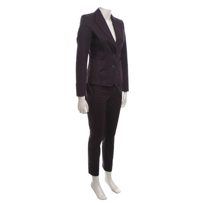 Strenesse Blue Tailleur pantalone in Brown