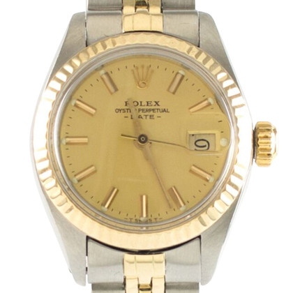 "Rolex ""Date Lady Steel / Gold Automatic"""