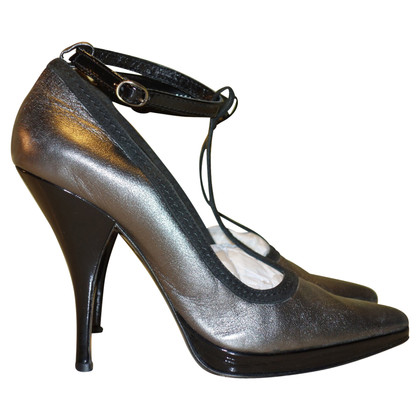 By Malene Birger Plateau pumps