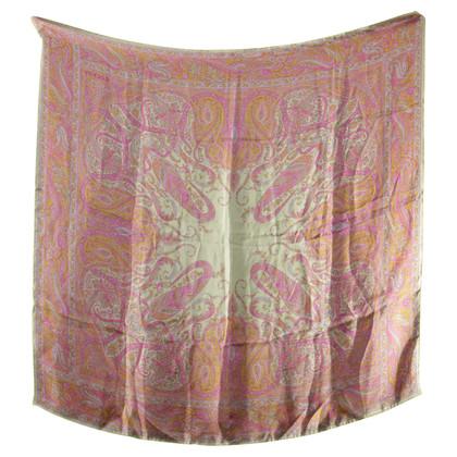 Escada Cloth made of silk