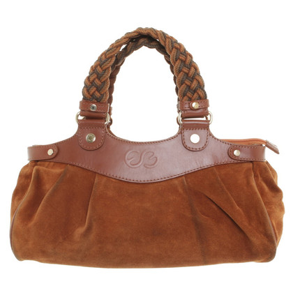 Escada Leather handbag