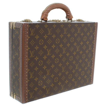 Louis Vuitton Monogram of canvas briefcase