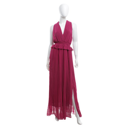 French Connection Kleid in Fuchsia