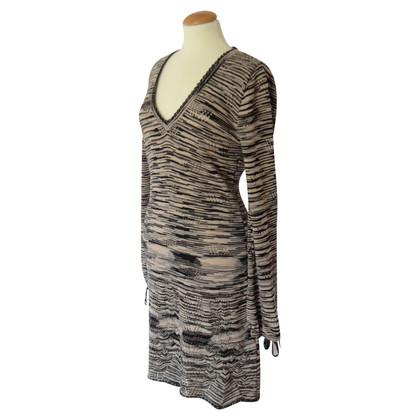 Missoni Dress made of knit