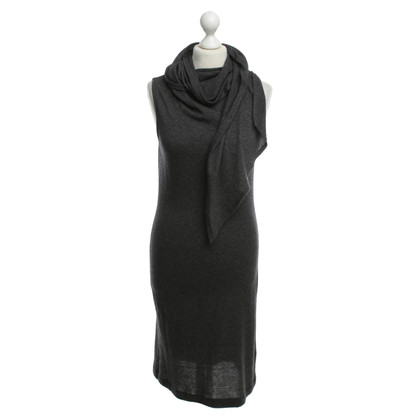 Donna Karan Dress with Angora share