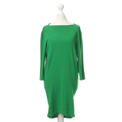 Dsquared2 Back-neck knit dress