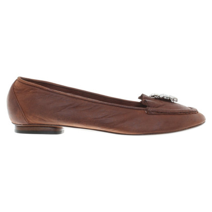 Marc Cain Ballerinas Leather