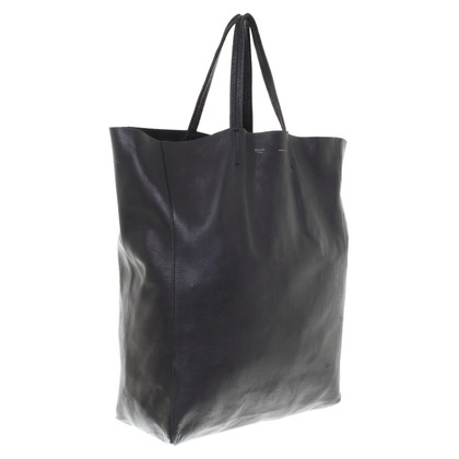Céline Tote Bag in nero