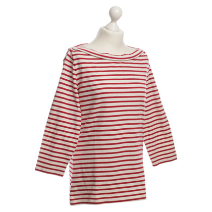Burberry Sweater with stripe pattern