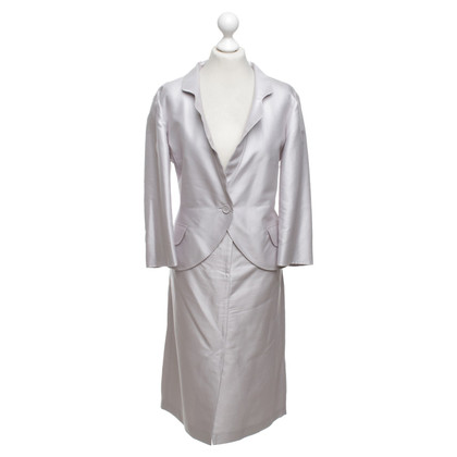 Max Mara Costume in rose / grey