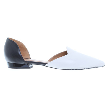 Other Designer Raoul - ballerinas in black and white