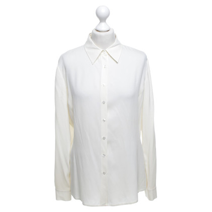 Hugo Boss Blouse in cream
