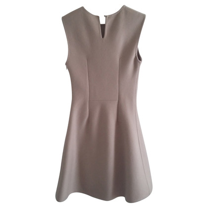 Ermanno Scervino Wool Dress