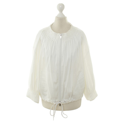 Max Azria Light jacket in white