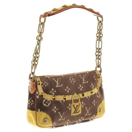 """Louis Vuitton """"Trompe L'oeil Monogram Canvas"""""""