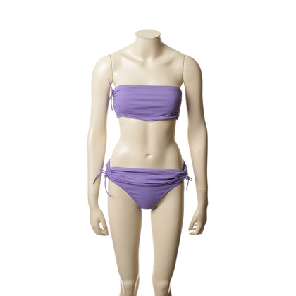Other Designer Eres - purple bikini